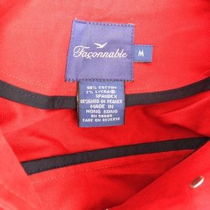 Faconnable Jackets & Coats - Faconnable Jacket